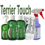 12 - Terrier Touch